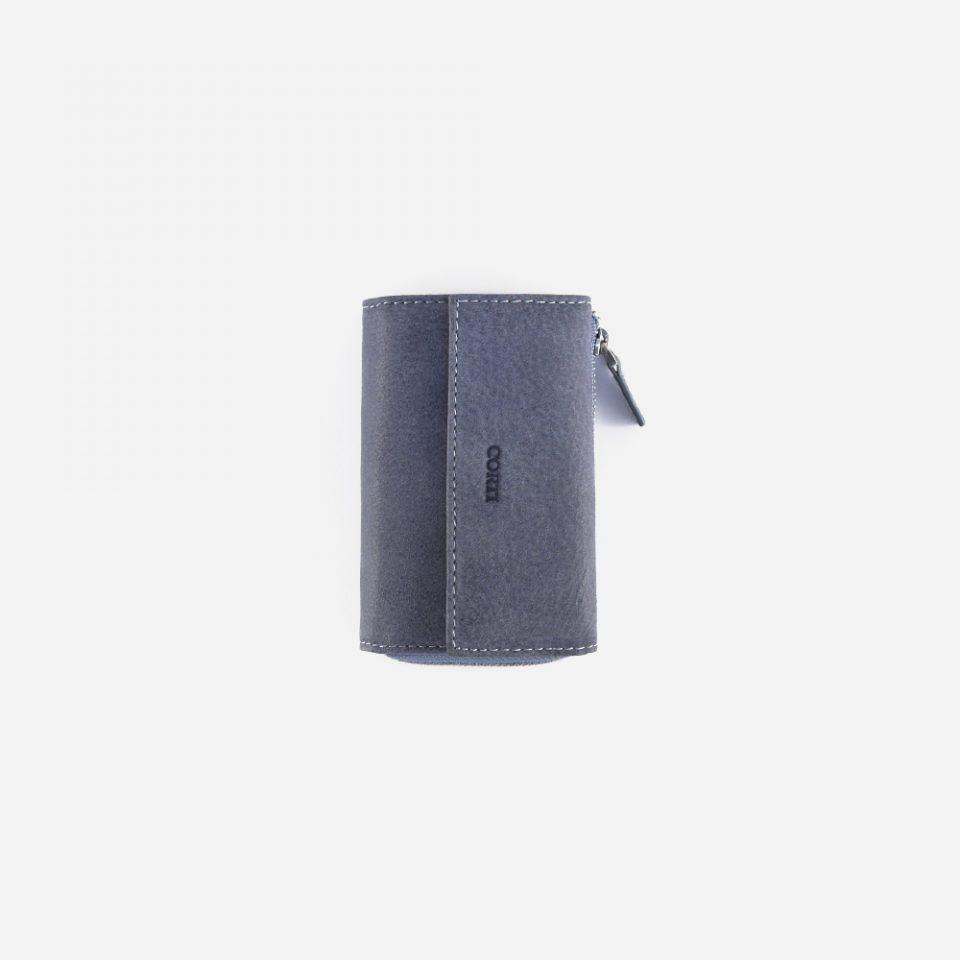 Portachiavi Bufalo – Navy – Chiuso – 3381