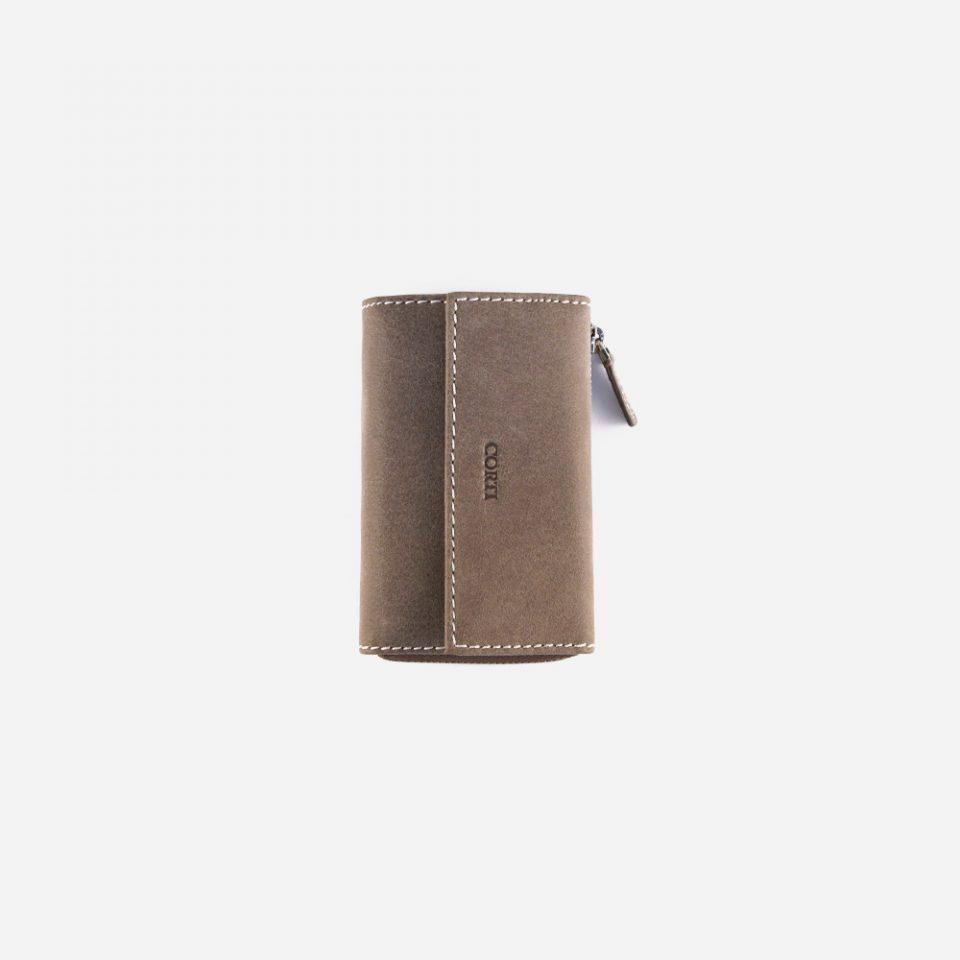 Portachiavi Bufalo – Sabbia – Chiuso – 3381