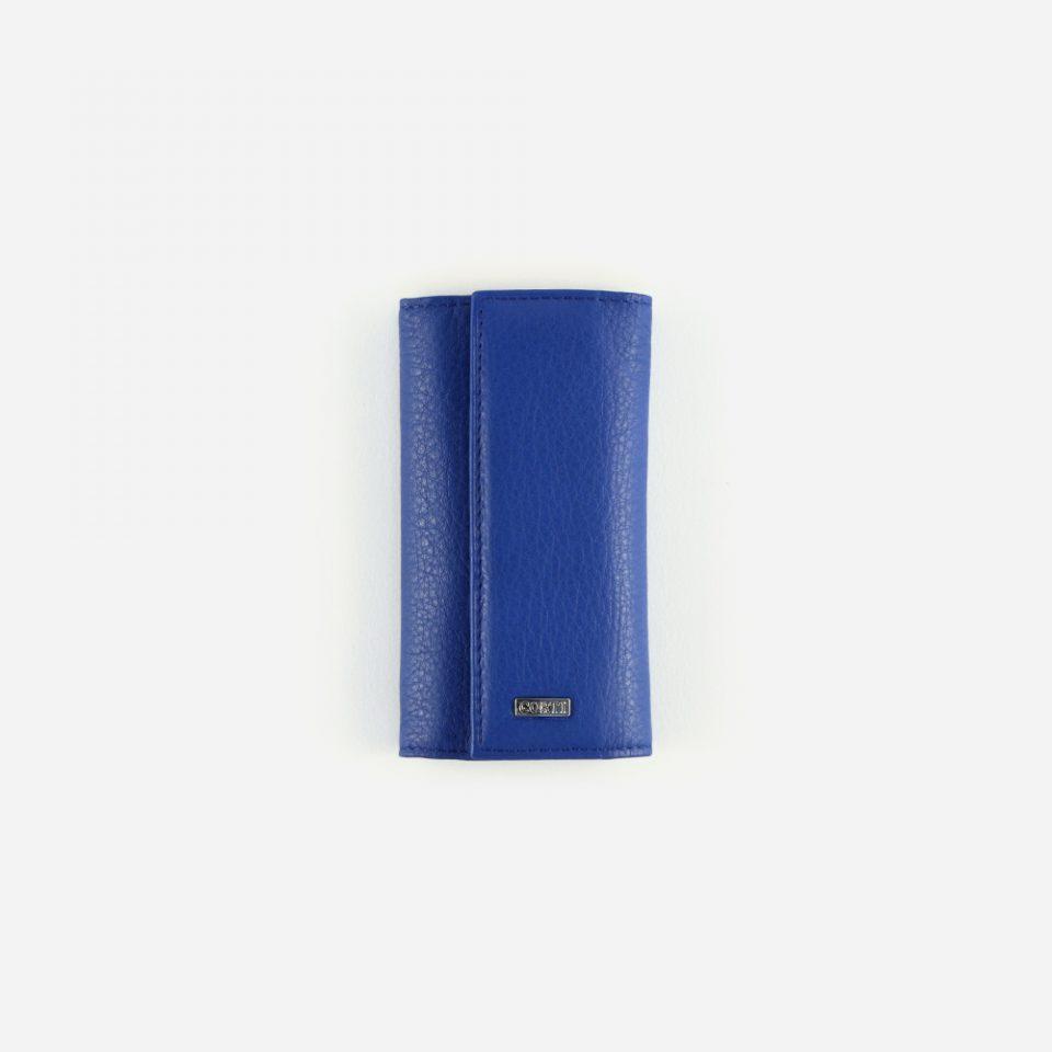 Portachiavi Wild RFID Blocker – Blu – Chiuso – 4480