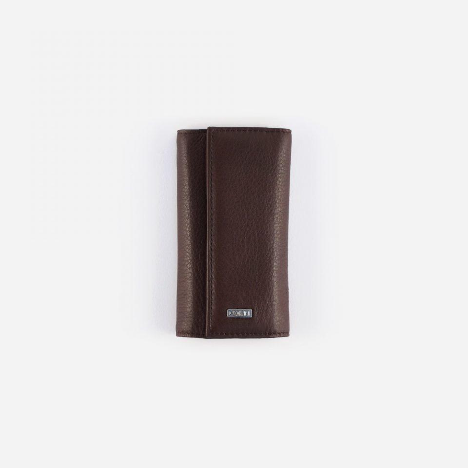 Portachiavi Wild RFID Blocker – Marrone – Chiuso – 4480