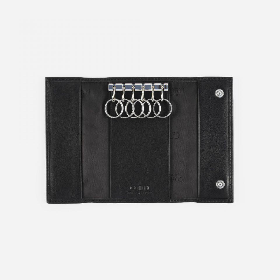 Portachiavi Wild RFID Blocker – Nero – Aperto – 4480