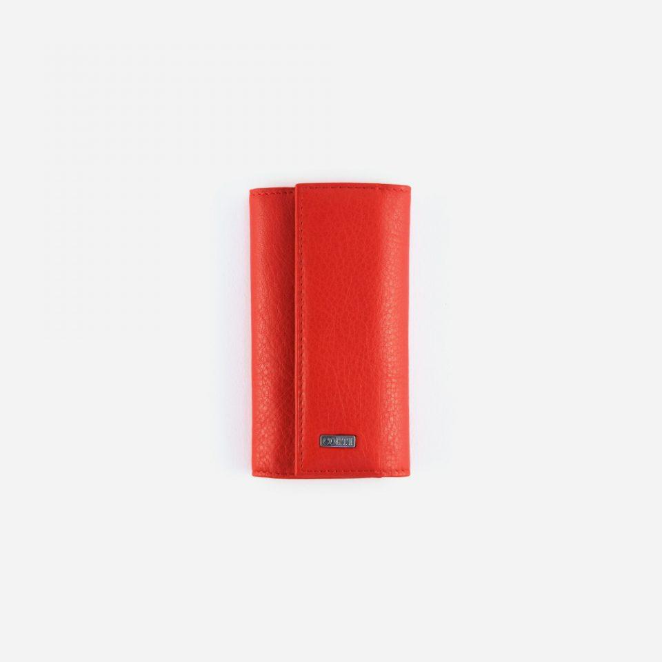 Portachiavi Wild RFID Blocker – Rosso – Chiuso – 4480