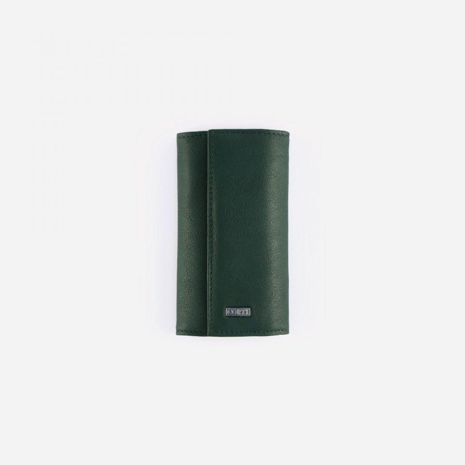 Portachiavi Wild RFID Blocker – Verde – Chiuso – 4480