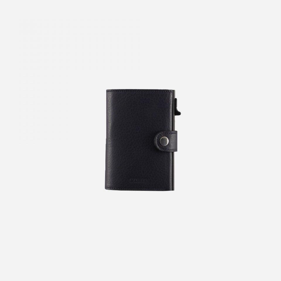 Portacarte – Smart – Wallet – Wild – Navy – SW11 – Chiuso