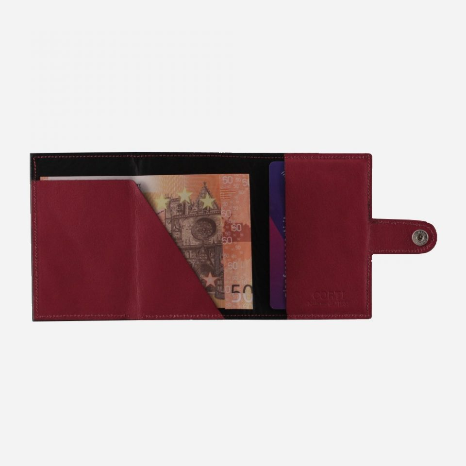 Portacarte – Smart – Wallet – Wild – Blu – SW11 – SolPortacarte – Smart – Wallet – Wild – Orchidea – SW11 – Soldi