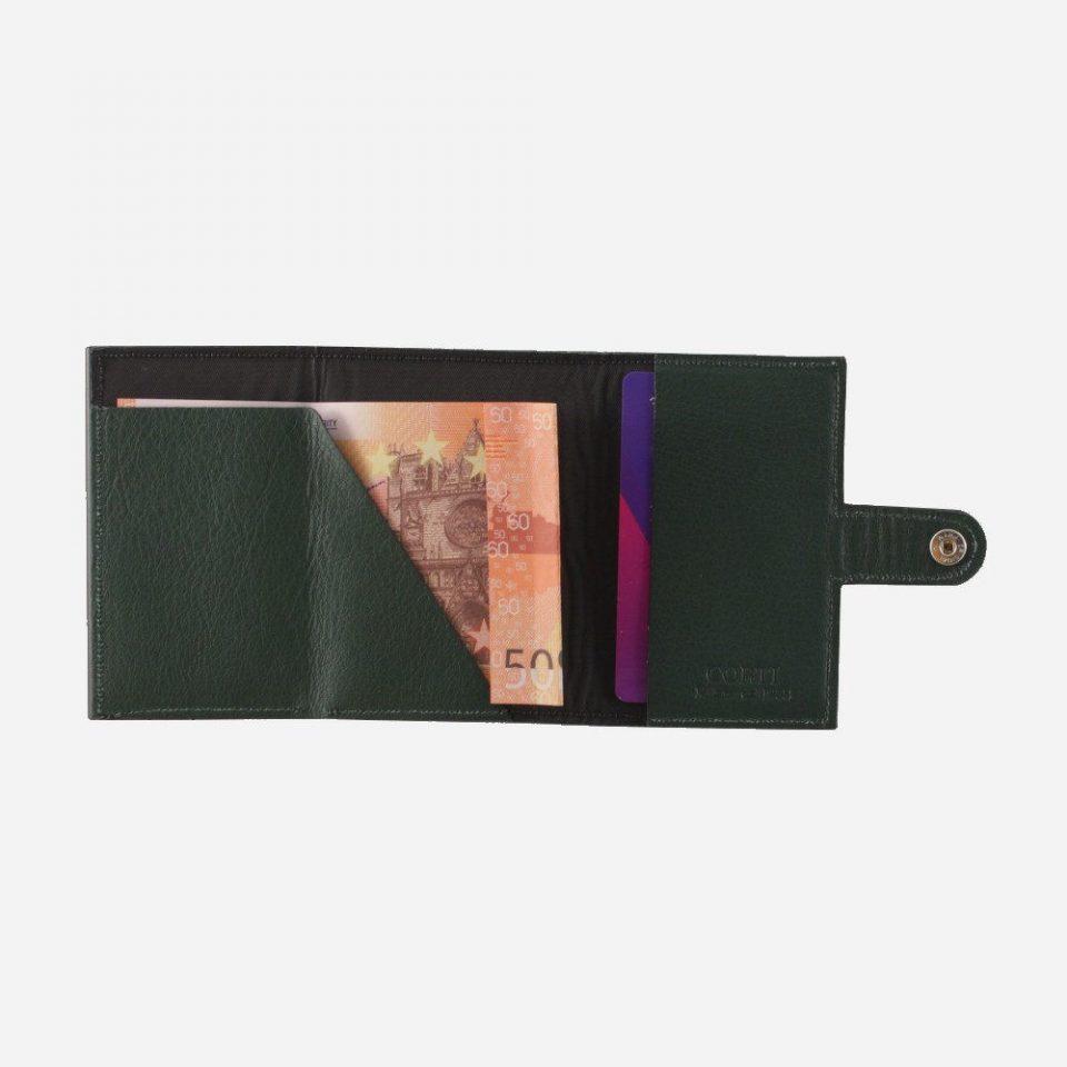 Portacarte – Smart – Wallet – Wild – Blu – SW11 – SolPortacarte – Smart – Wallet – Wild – Verde – SW11 – Soldi