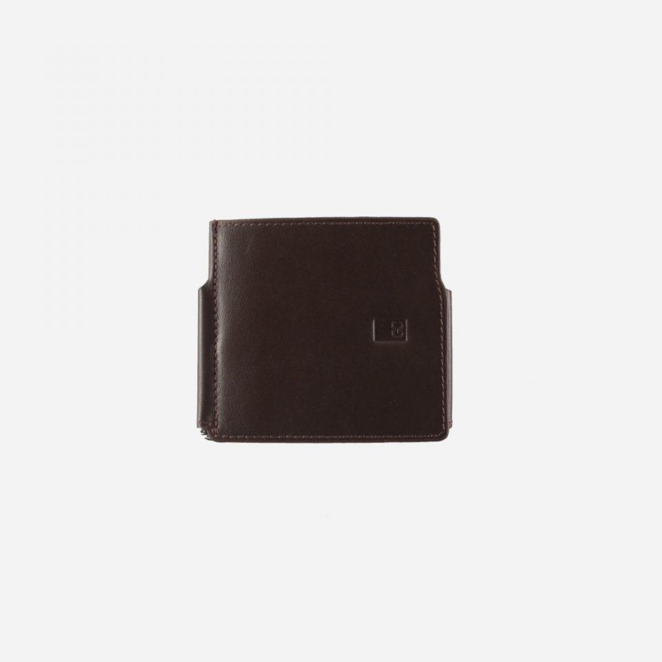 Portafoglio – Classic – Marrone – Chiuso – 2243