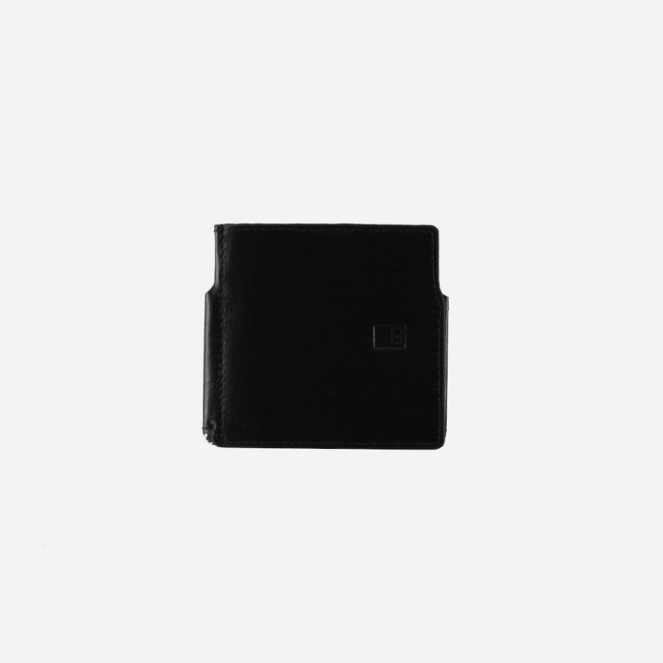Portafoglio – Classic – Nero – Chiuso – 2243