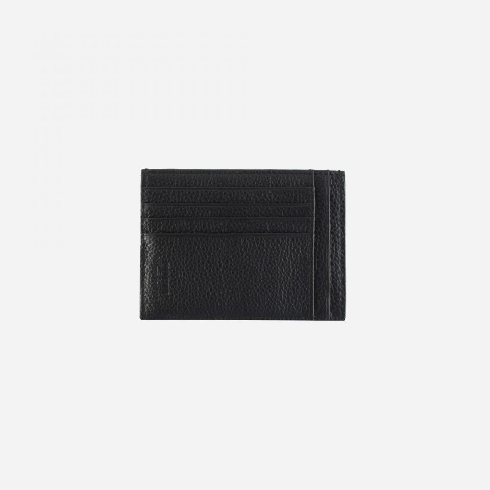 Portacarte – Glamour – Nero – Carte – Retro – 5534