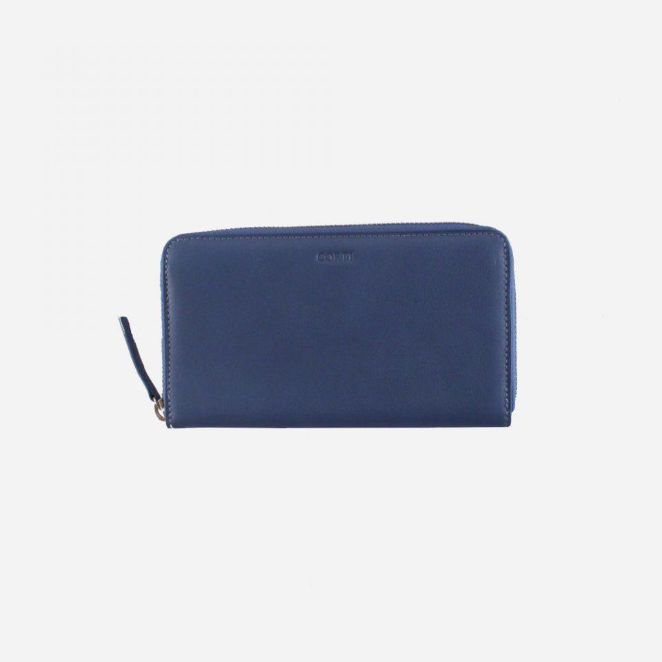 Portafoglio – BiColor – Chiuso – 1178 – Jeans
