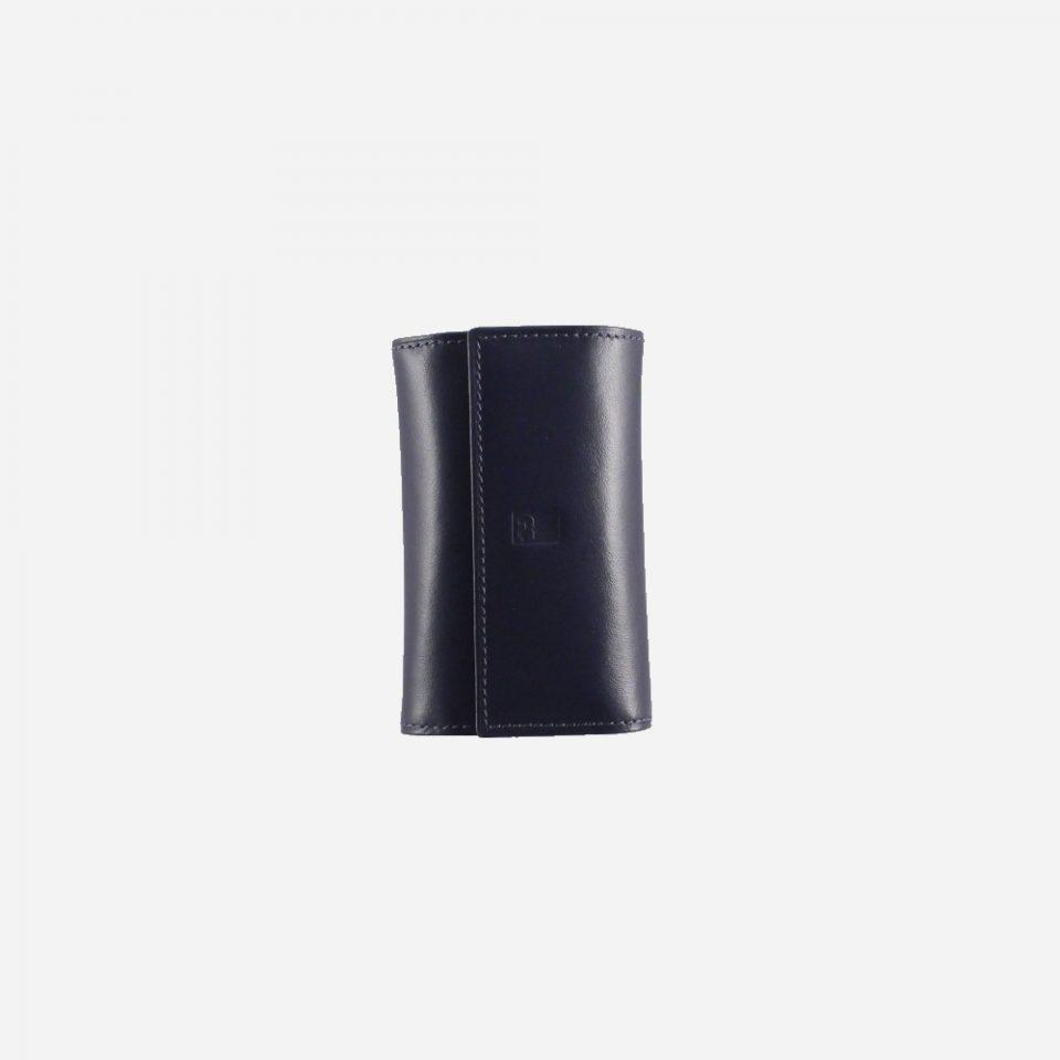 Portachiavi – 12 ganci – Classic – Chiuso – 2283 – Blu