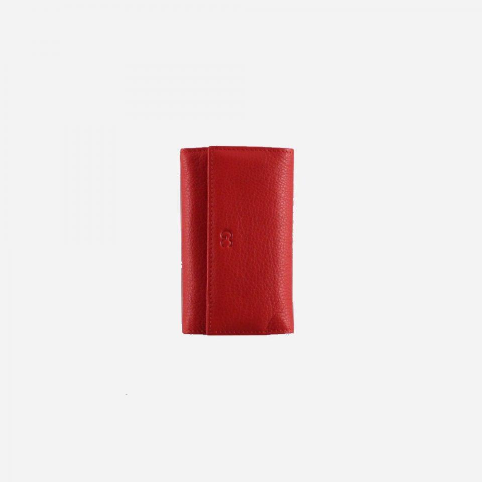 Portachiavi -Wild – 4482 – Chiuso – Rosso